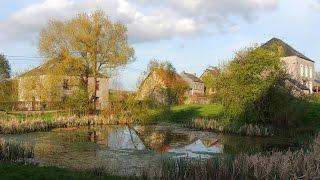 Pueblos más bellos de Valonia - Bélgica