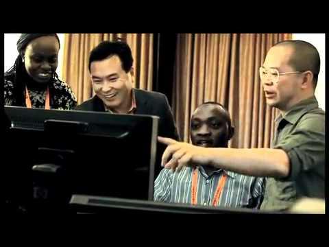 CCTV NEWS AFRICA
