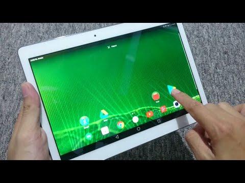 Rp1.375jt Tablet Huawei Mediapad M2 D-01H 10.1