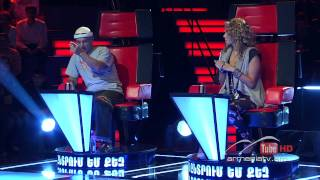 Hovhannes Andreasyan,Caruso by Andrea Bocelli - The Voice Of Armenia - Blind Auditions - Season 1