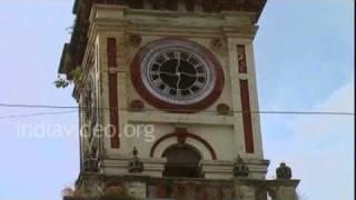 Welcome to Junagadh Town