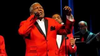 "The Drifters ""There Goes My Baby"" Michael A. Guido Theatre April 11, 2015"