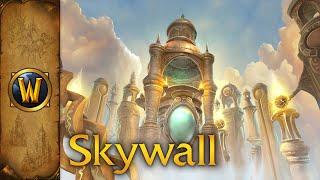 World of Warcraft - Music & Ambience - Skywall