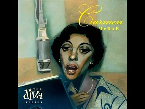 Carmen Mcrae 1957 - All the Things You Are