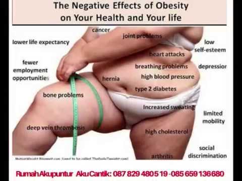 Menurunkan berat badan karena soba