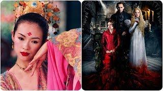 Визуально Красивые Фильмы 🌺 которые стоит посмотреть (2000-2017) | Подборка Стоящих Фильмов Топ 15