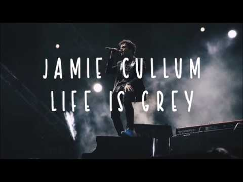 Jamie Cullum Life Is Grey