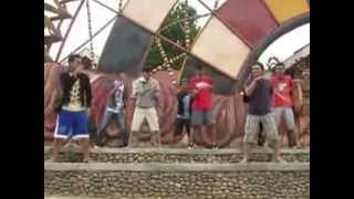 God Squad - Dancing Generation by Matt Redman (Dance Music Video)