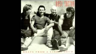 ROSE TATTOO / ANGRY ANDERSON - SUDDENLY