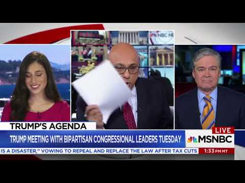"Washington Post's Catherine Rampell on ""MSNBC Live"" said tax plan is not good for"
