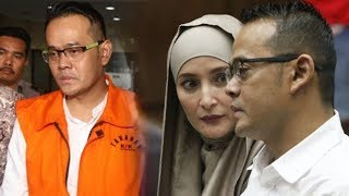 Inneke Koesherawati Dikabarkan Ditangkap KPK Bersama Sang Suami