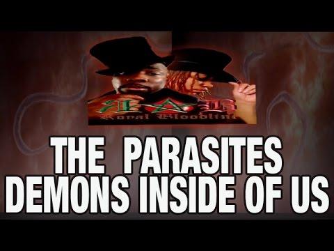 Gamot para sa mga parasites sa katawan ng tao folk remedyo