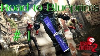 Dead trigger 2 blueprint hack no root simple way to hack most road to blueprints 1 dead trigger 2 gameplay malvernweather Choice Image