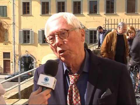 immagine di anteprima del video: Insieme per il Meyer: intervista a Franco Gallelli