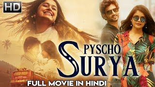 Psycho Surya 2019 New Release Full Hindi Dubbed Movie | New South Indian Action Hindi Dubbed Movie