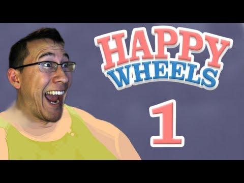 Happy Wheels Video 4