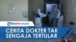 Curhat Dokter Anastesi di Surabaya yang Tertular Covid-19, Tak Sengaja Tertular Pasien Positif