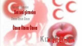 Kızıl Elma Mustafa Yıldızdoğan