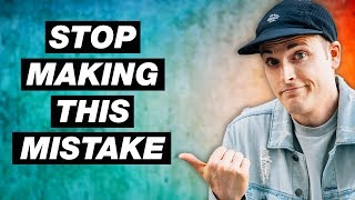 STOP Making This Mistake on Social Media...
