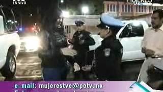 Profesión Mujer: Eli, policía (METVC)