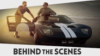 Ford v Ferrari - Behind the Scenes