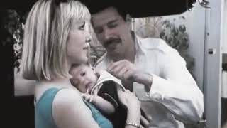 Queen - Mother Love [MADE IN HEAVEN 1995] (Freddie's last recorded song) |video