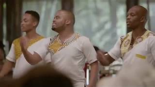 Thee Legacy Ungowami (Snippet) #Uzalo