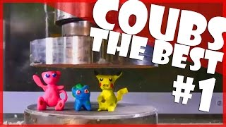 Coubs the BEST #1 - Coubs Compilation