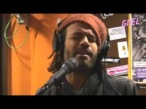 Alain Clark - Love is Everywhere live by 3fm