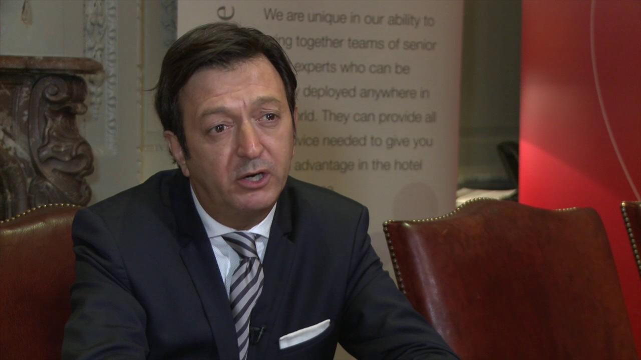 Hotel branding interviews: Xavier Destribats, Kempinski Hotels
