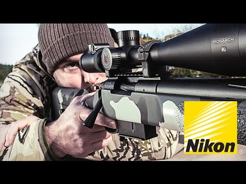 Nikon Monarch 7 Scope Helps Shooters Reach Farther