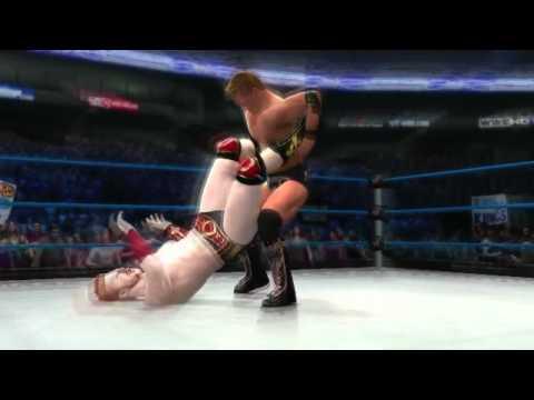 Видео № 0 из игры WWE 13 (Б/У) [PS3]