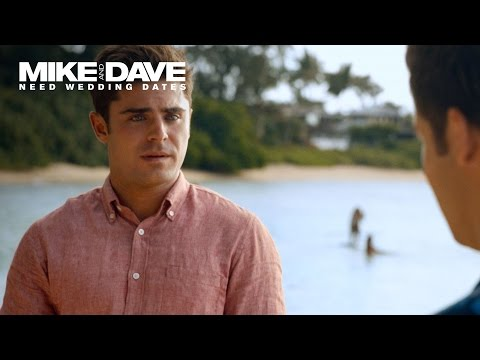 Mike And Dave Need Wedding Dates Massage.Mike And Dave Need Wedding Dates Fox Digital Hd