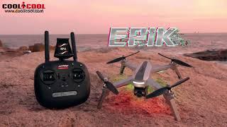 DRONE-CLONE XPERTS Drone X Pro AIR 4K Ultra HD Dual Camera FPV WiFi Quadcopter