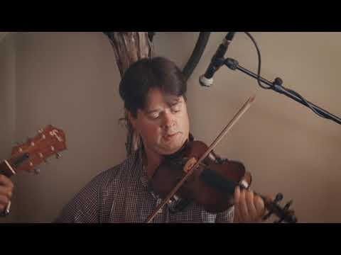 "This is an old bluegrass instrumental song called ""Big Sciota"", I love learning these old fiddle tunes!"