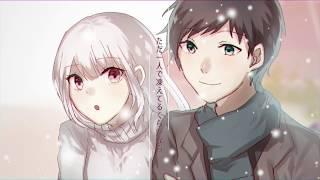 YURiKA 「Snowy Daydream」ミュージックビデオ