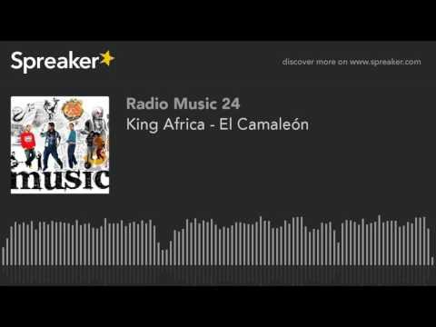King Africa - El Camaleón