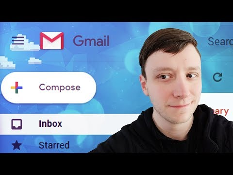 The New Gmail –  Everything You Need To Know