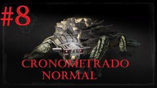 Coloso #8 - Ataque Cronometrado (Normal) - Shadow of the Colossus PS4 HD