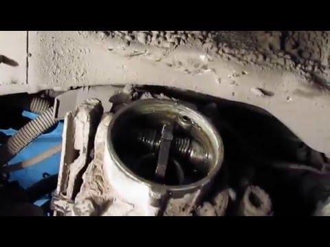 Заглушка двигателя на чери амулет