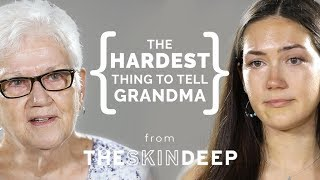 Granddaughter Opens Up About Her Depression   {THE AND} Hollis & Marianne (Part 1)