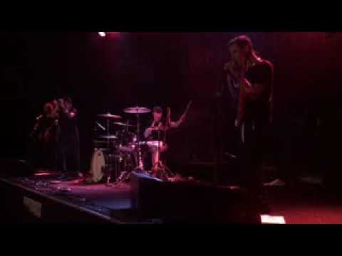 Download Crown The Empire - Machines Live @ Graveyard Shift Tour Sydney Australia 19.07.17 HD Mp4 3GP Video and MP3