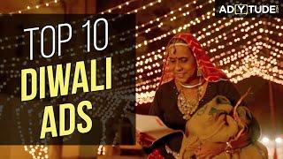 10 BEST DIWALI COMMERCIALS