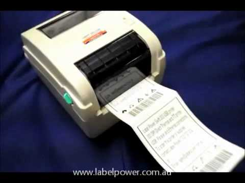 Swift Printers by Label Power