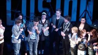 "Jan Bendig - Koncert ""Posledních... Sweet 17 !"" (Palace Illusion Praha)"