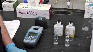 Onsite Water Analysis in Oil & Gas: Sulfide