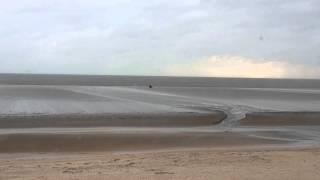 Вован. Азовське море. Вересень 2014 після шторму