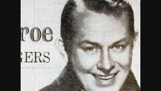 Vaughn Monroe and His Orchestra - Don't Go to Strangers (1955)