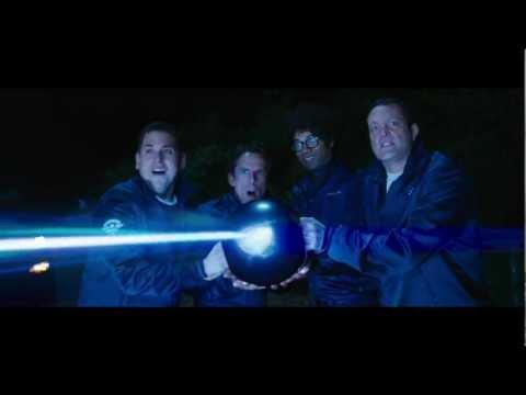 Video trailer för The Watch | Official Trailer | 20th Century FOX