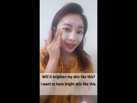 [Beauty Haul] CLIV Ginseng Berry Premium Tone-up Cream